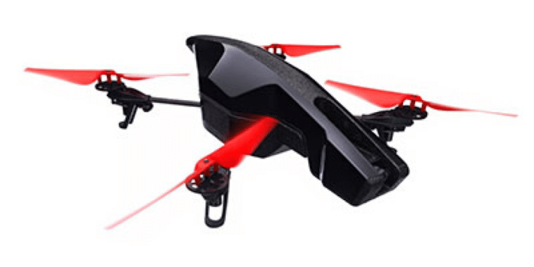 Parrot AR Drone 2.0 Power Edition Review
