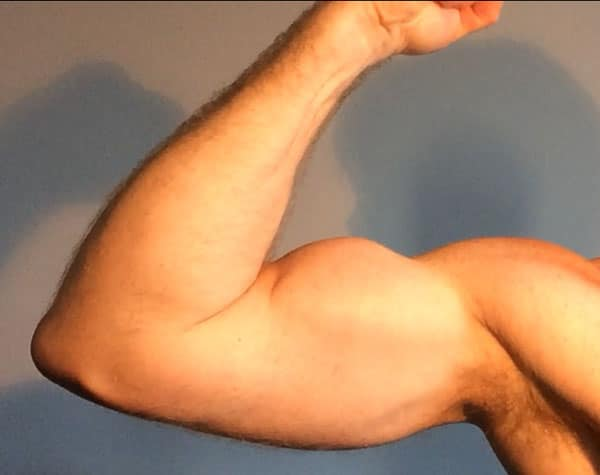How to Work the Biceps