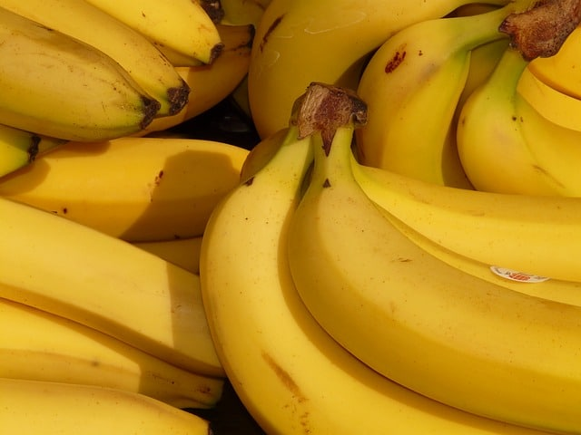 What Foods are High in Potassium?