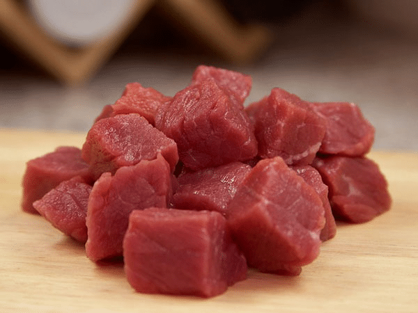 What does Protein do for your Body
