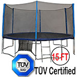 tuv Approved Zupapa 12 14 15