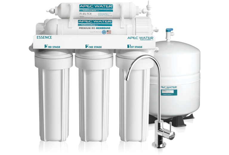 APEC Water ROES-50 Review