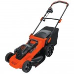 """Black and Decker MM2000 13 Amp Corded 20"""" Lawn Mower"""