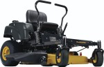 Poulan Pro 967330901 P46ZX Briggs V-Twin Pro Riding Mower