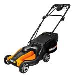 """WORX WG775 Lil'Mo 14"""" 24V Cordless Lawn Mower"""
