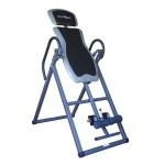 Innova Fitness ITX9600 Inversion Therapy Table