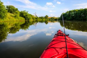 best fishing kayaks featured