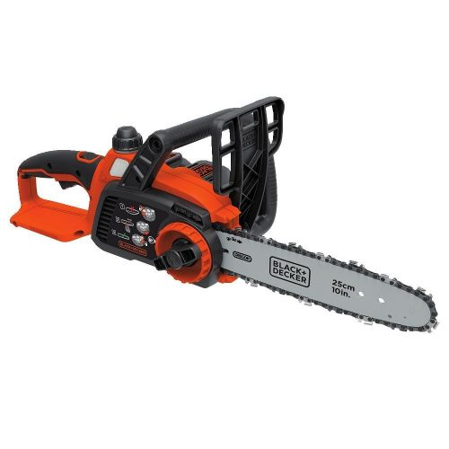 Black+Decker LCS1020 Chainsaw Review