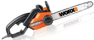 WORX WG303.1 Chainsaw Review
