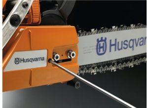 Husqvarna 460 Rancher Chainsaw Review 1