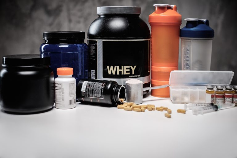 Are Nutritional Supplements Necessary?
