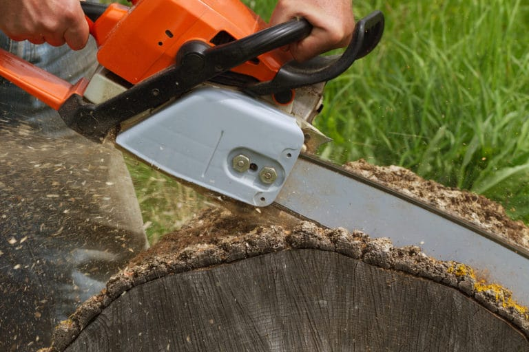 Are Chainsaws Supposed To Leak Oil