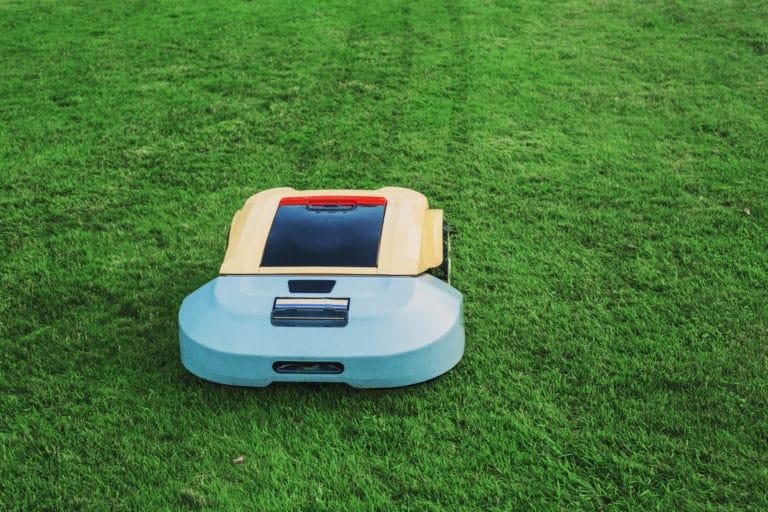 Best Robotic Lawn Mower