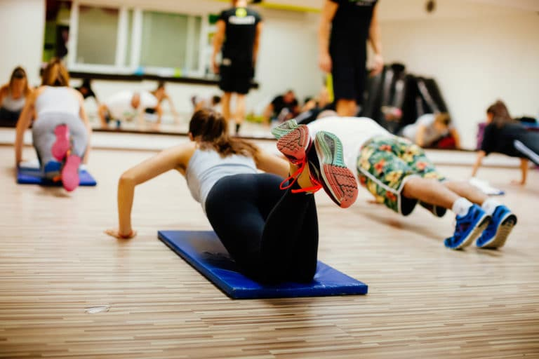 What Kind of HIIT Exercise is Best for Weight Loss?